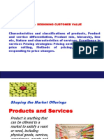 Marketing Module 3