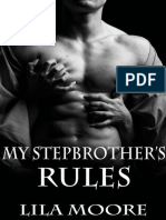 My Stepbrother's Rules- The Complete Series (Steamy Stepbrother Romance) by Moore Lila
