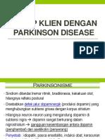 ASKEP PARKINSON_2016.ppt