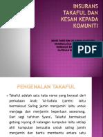 Insurans Takaful Dan Kesan Kepada Komuniti_21.9.2017 (1)