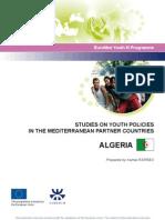 PDF 01 EuroMedJeunesse Etude ALGERIA 090325