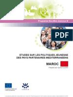 PDF 06-EuroMedJeunesse-Etude MAROC FR 090708