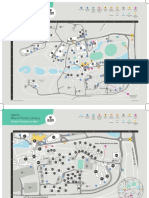 Geelong Waurn Ponds Campus Map