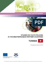 PDF 09 EuroMedJeunesse Etude TUNISIA 090325
