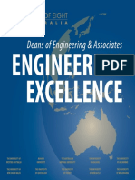 Engineering Excellence Brochure