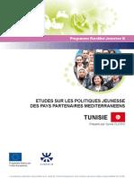 PDF 09-EuroMedJeunesse-Etude TUNISIE FR 090708