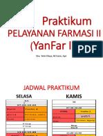 Prk. Yanfar II-2018