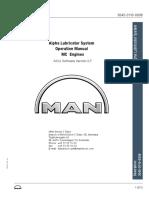 Alpha Lubricator Manual MC-2.5