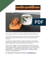 Polymer Clay / Fimo Halloween