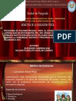 6 Cabrera - Aguilar