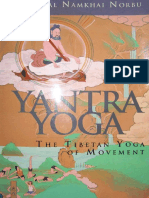 333199858 Chogyal Namkhai Norbu YANTRA YOGA PDF