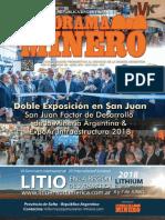 Panorama Minero Ed 462