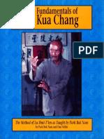 Park Bok Nam the Fundamentals of Pa Kua Chang Volume 1