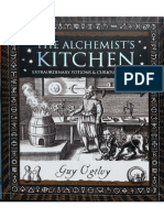 The Alchemist s Kitchen Extraordinary Potions Curious Notions Guy Ogiluy