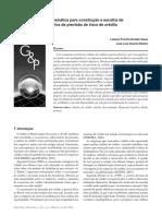 Uma Sistemática Para Construção e Escolha de Modelos de Previsão de Risco de Crédito_[Lisiane]