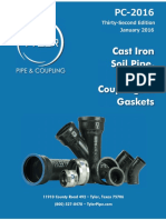 Cast Iron, Soil Pipe Fittings and Couplings Catalogue.pdf