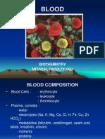 Komposisi Darah