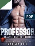 Enviando Professor
