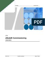 DBS3900 LTE ENodeB Comissioning