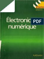 Electronique Numerique