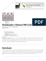 Dominando o Sistema 960 Grid