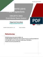 Entrenamiento BTS 3900