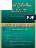 10509275-Philippine-Health-Delivery.ppt