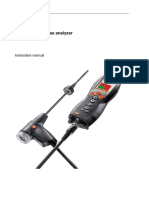 testo 330-2G LL Instruction Manual.pdf