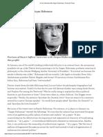 A Rare Interview With Jürgen Habermas _ Financial Times