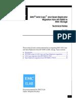Cross Platform Transportable Tablespaces Migration in Oracle 11g_ViSolve Inc