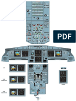 A320 Cockpit Full