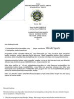 PPT Review Jurnal