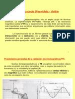 Clase Espectroscopia UV-Vis Org III. 2016 (1)