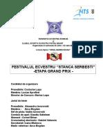 Festival Stanca Serbesti