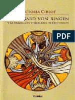 Hildegard Von Bingen y La Tradicion Visionaria de Occidente,V.cirlot.pdf