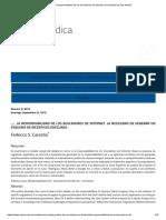 La Responsabilidad de Los Buscadores de Internet _ Universidad de San Andrés