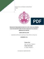 Dilatometro de Marchetti
