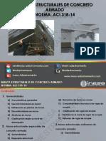 Muros Estructurales_Guía de Diseño (ACI 318-14)