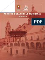 08 Gaceta Especial Plan de Desarrollo Municipal de Toluca 2016 2018 777.pdf