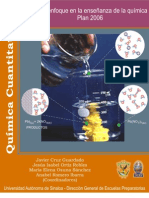 quimica cuantitativa