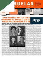 Mensuario 36. Septiembre 2004