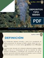 DEPÓSITOS TIPO SEDEX