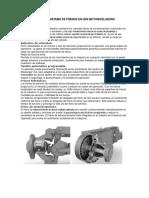 113477728 Componentes Del Sistema de Frenos en Una Motoniveladora