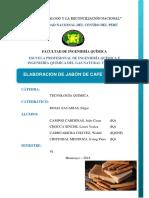 Informe Del Jabón Grupo2