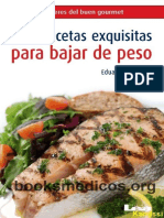 100 Recetas Exquisitas para Bajar de Peso_booksmedicos.org.pdf