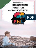 Entrenamiento Positivo Para Ninos Con Pnl