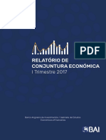Economia Angolana 2017