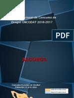 Panorama epidemiológico de las adicciones (2)