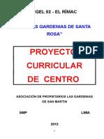 Pcc Las Gardenias de Santa Rosa Inicial