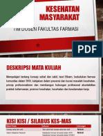 6. Sejarah FI V